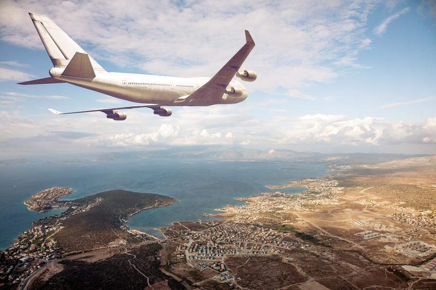 I tragitti aerei più lunghi del pianeta
