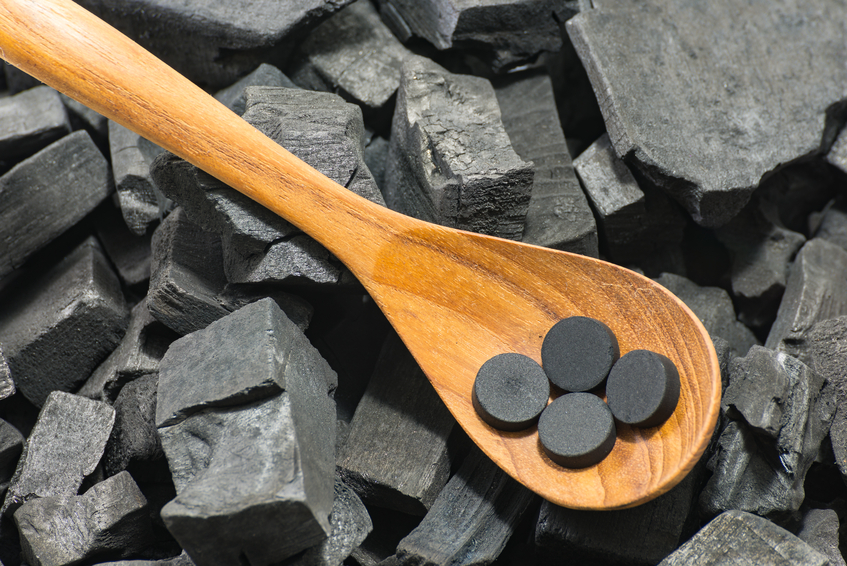 Le virtù insospettabili del carbone