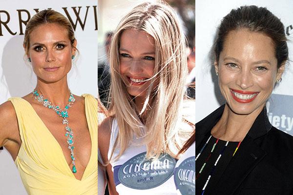 Supermodelle che hanno rivoluzionato la moda