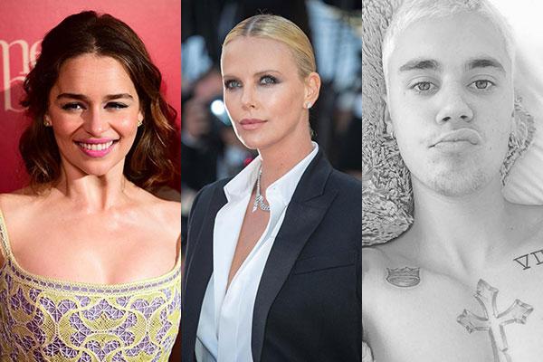 Single, belli ricchi e famosi!