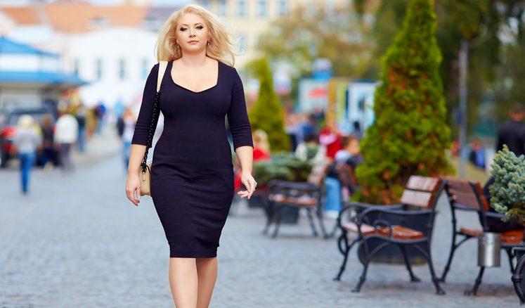Donne curvy: fanno bene a chi le guarda