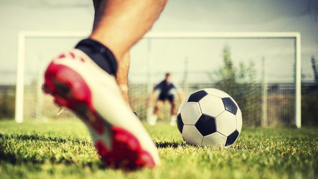 La dieta del calciatore: cosa mangiano gli atleti