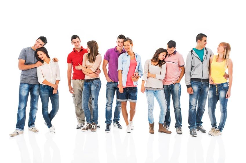 Un matrimonio felice dipende (anche) dagli ex