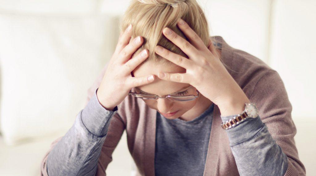 Stress: 4 trucchi per abbatterlo