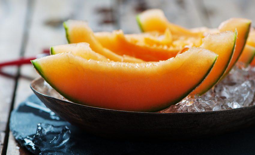 Ricette salate con il melone