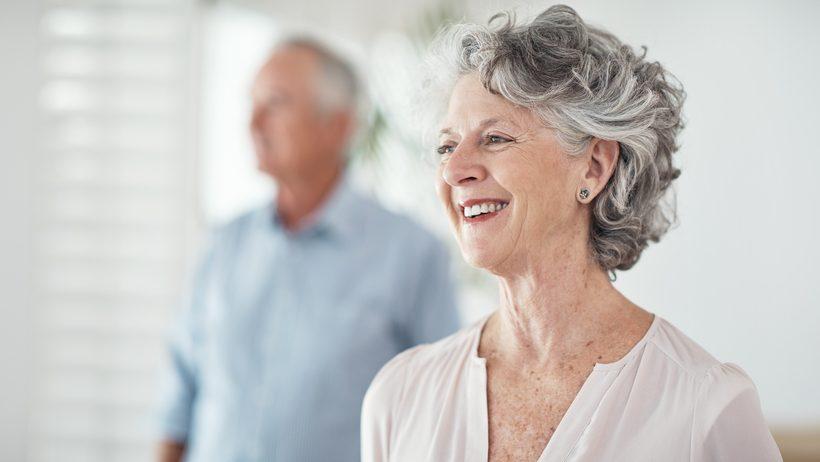 La pensione dopo i 65 anni allunga la vita
