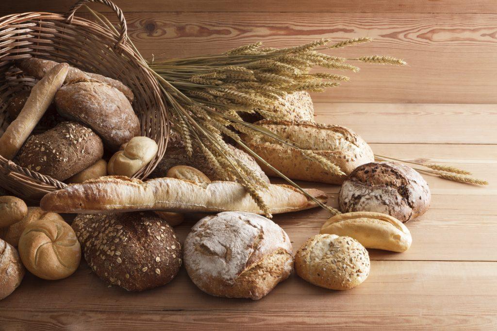 Pane, il futuro è nella sua storia