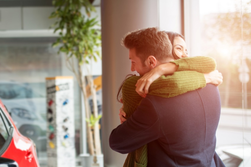 Cinque modi per farlo innamorare