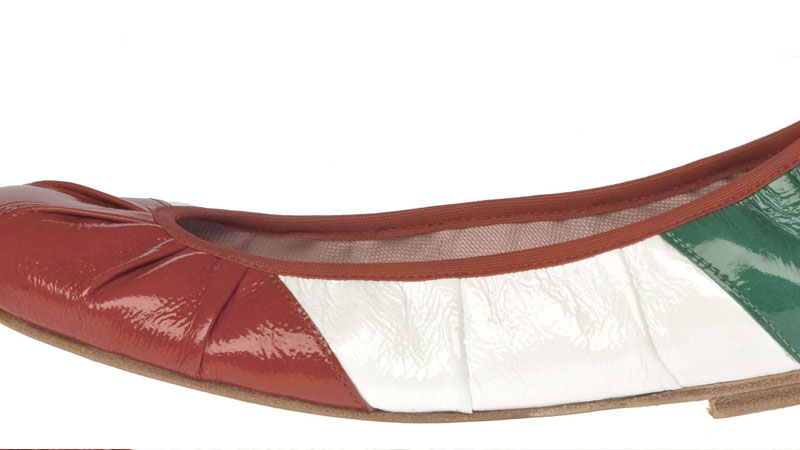 Limited Edition firmate PrettyBallerinas