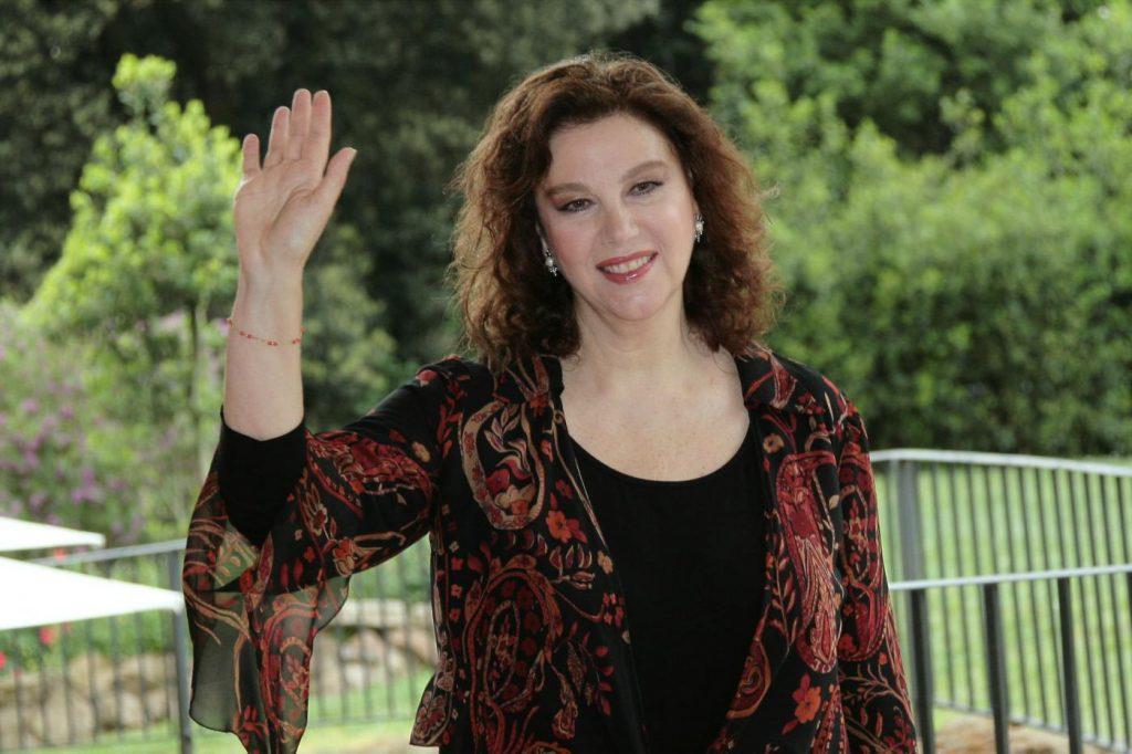Stefania Sandrelli compie 70 anni