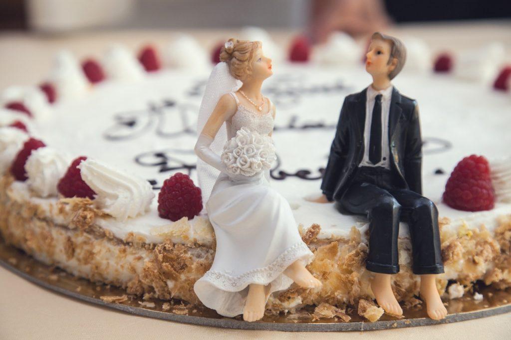 Salute e matrimonio: quanto incide un'unione felice