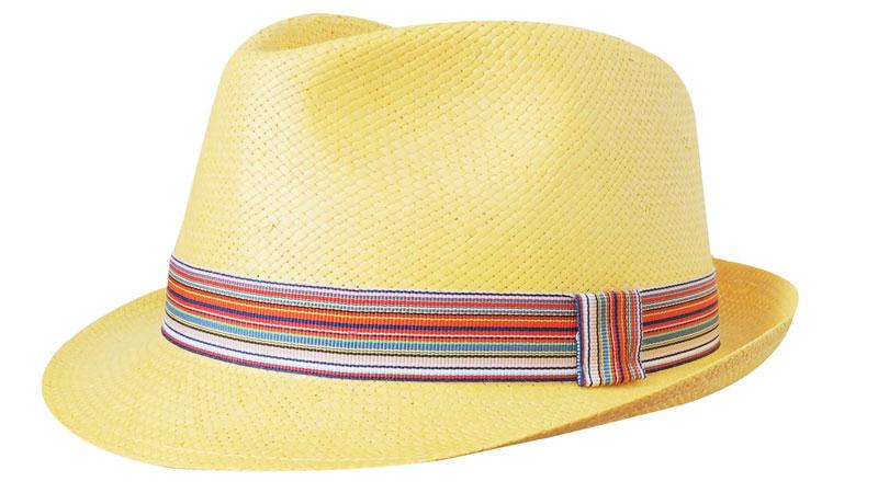 Cappello estivo Zanaria
