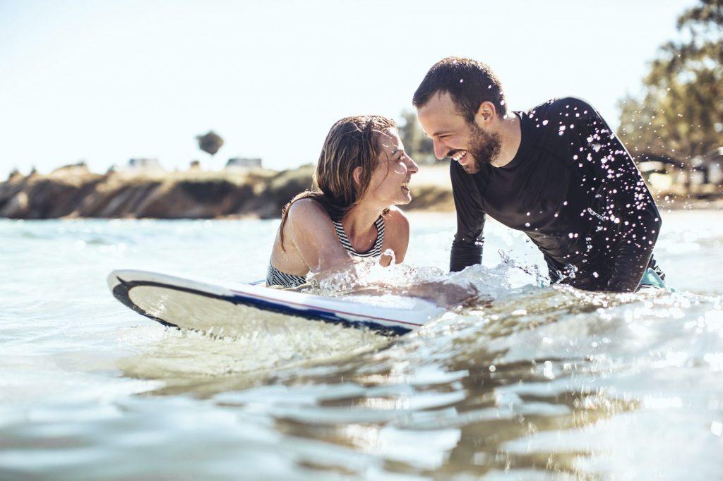 Flirt estivo: 10 regole per non avere il cuore spezzato