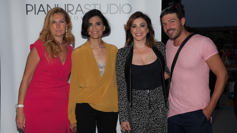 Michaela Biancofiore, Isabella Girella, Elena Russo, Marco Scorza