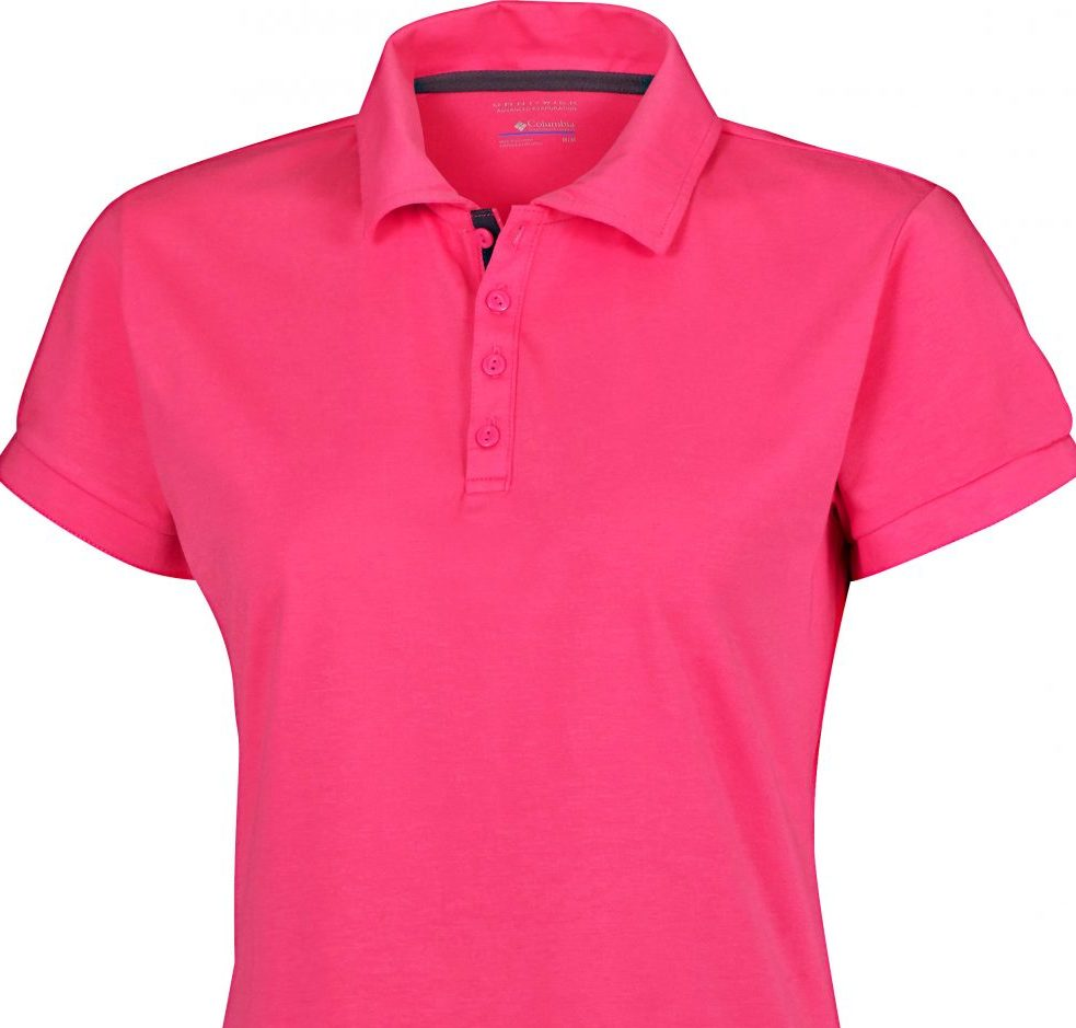 Splendid Summer Polo by Columbia
