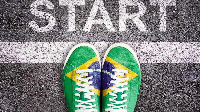 Olimpiadi, capi e accessori in puro stile carioca