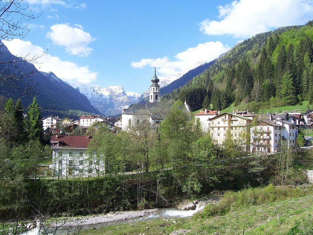Dolomiti: un museo per Papa Luciani