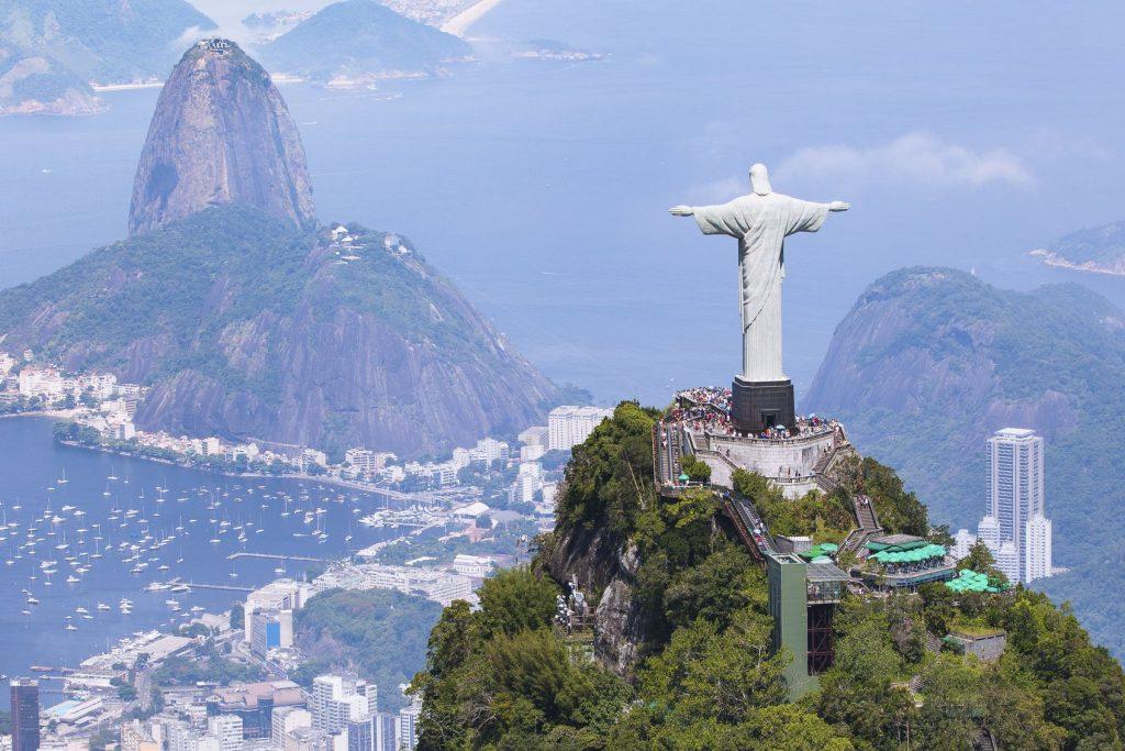 Rio de Janeiro: 25 curiosità che (forse) non sapete