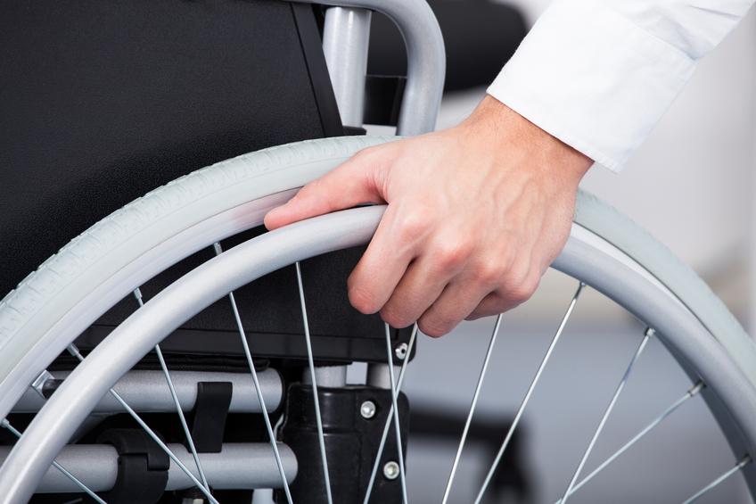 Handicap in aeroporto: l'assistenza da richiedere