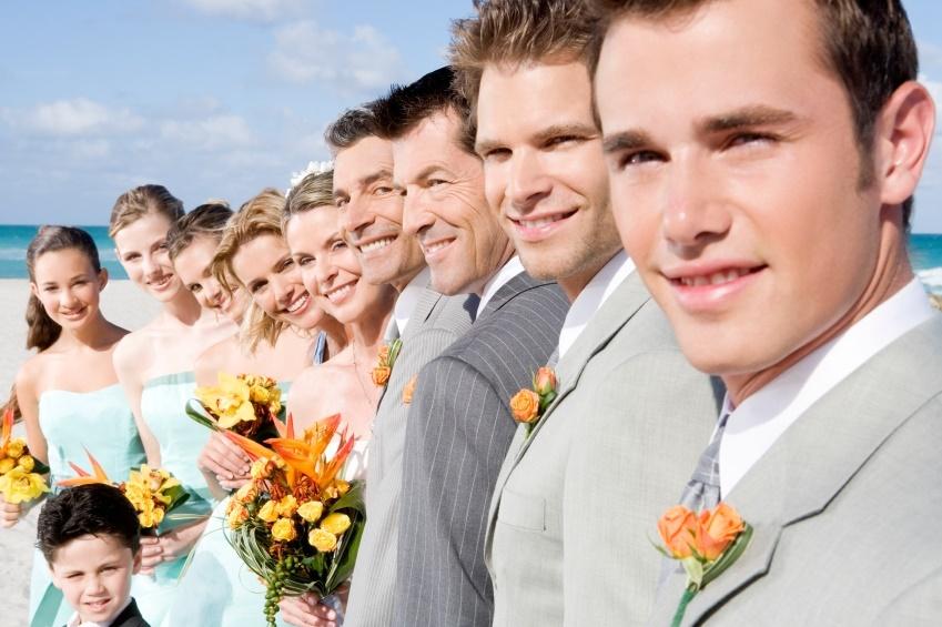 Sposi e spose