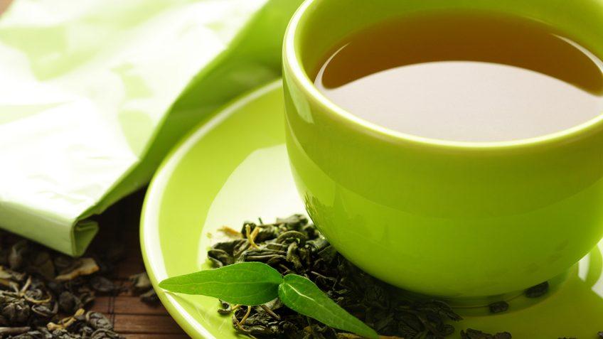 Le virtù nascoste del tè verde