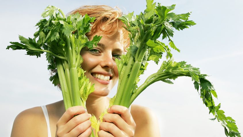Mangiare sedano fa bene alla salute