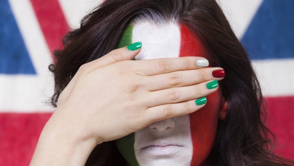 Euro 2016: i rituali pre-partita