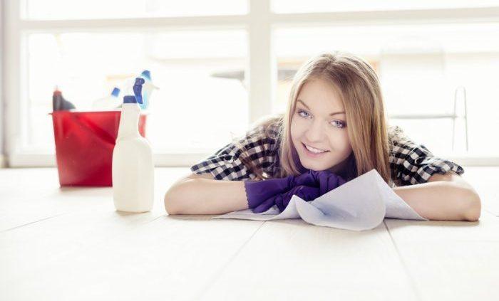 Perché conviene fare le pulizie di casa