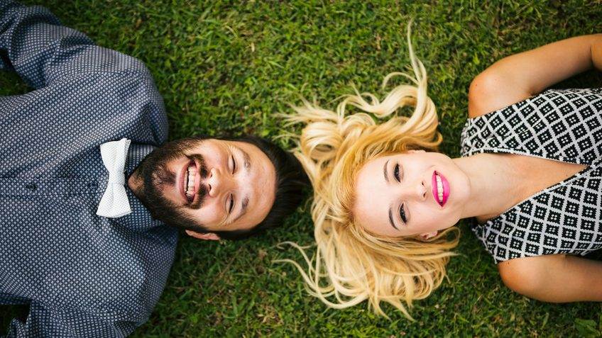 Hai una relazione simmetrica o complementare?