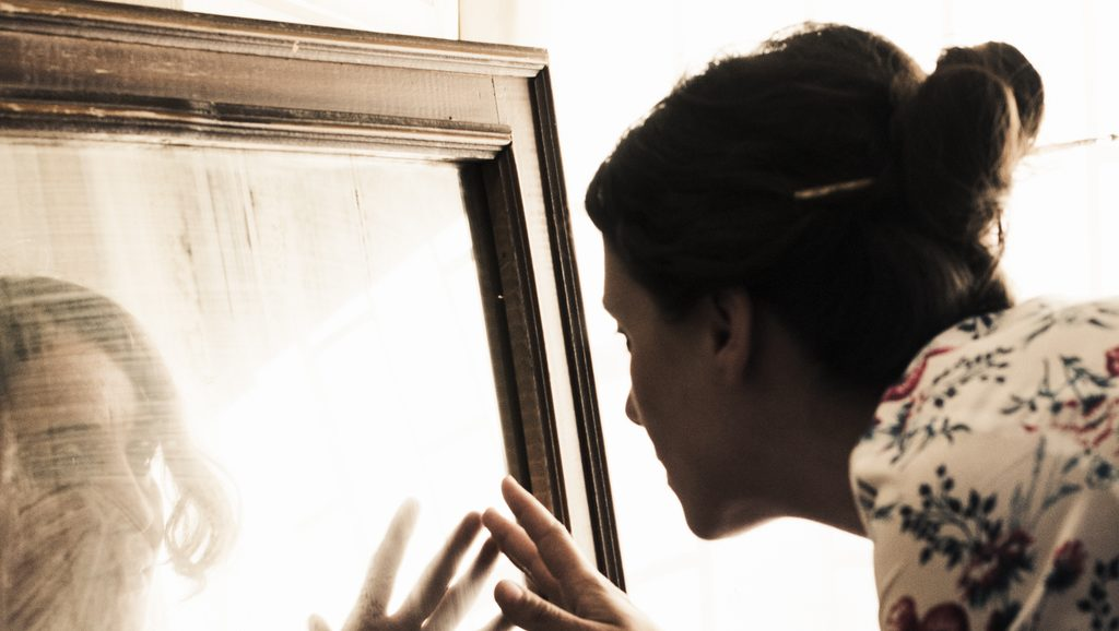 Il digiuno dallo specchio