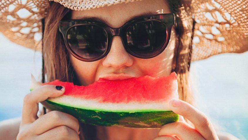 Le delizie di stagione: i cibi estivi più amati