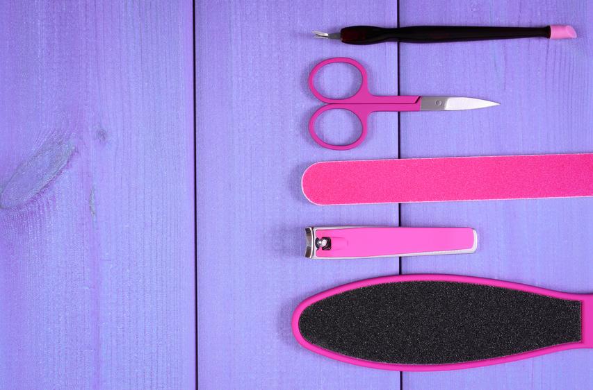 Accessori per manicure