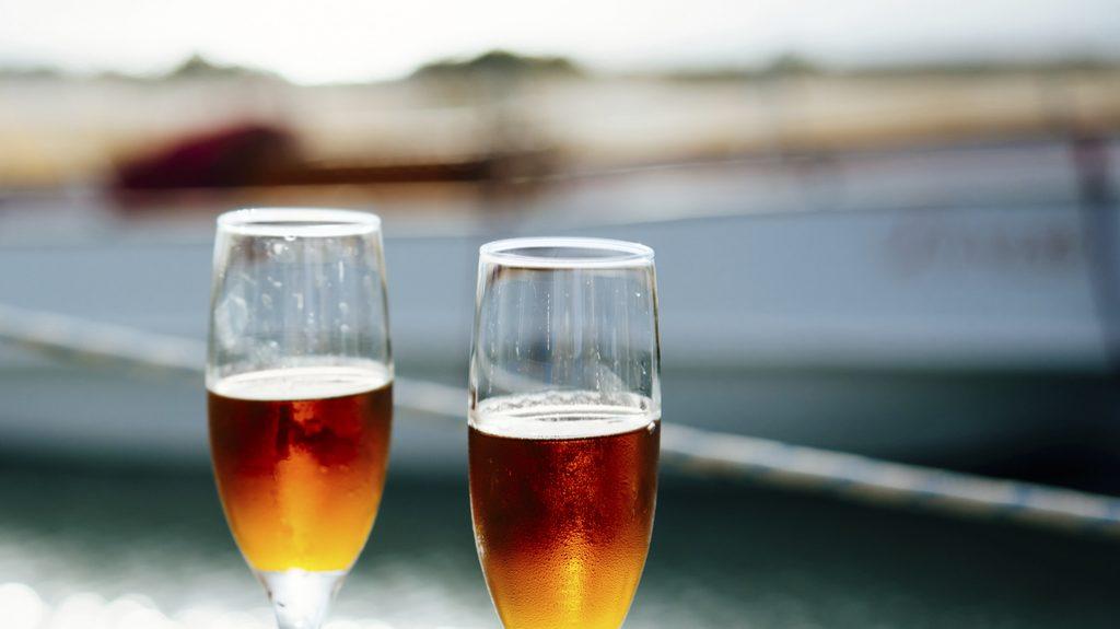bicchieri di marsala
