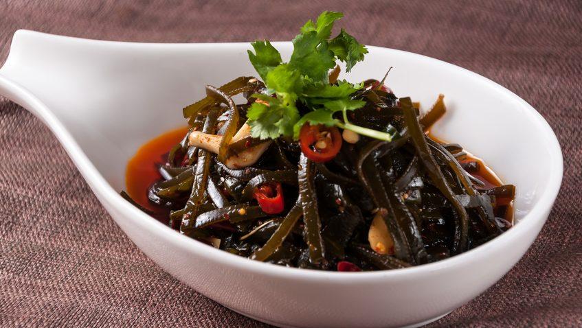 Alga kelp: la salute nel piatto
