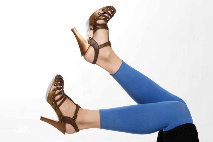 Leggings donna