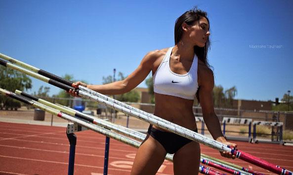 Rio 2016: i 14 atleti più 'hot' delle Olimpiadi