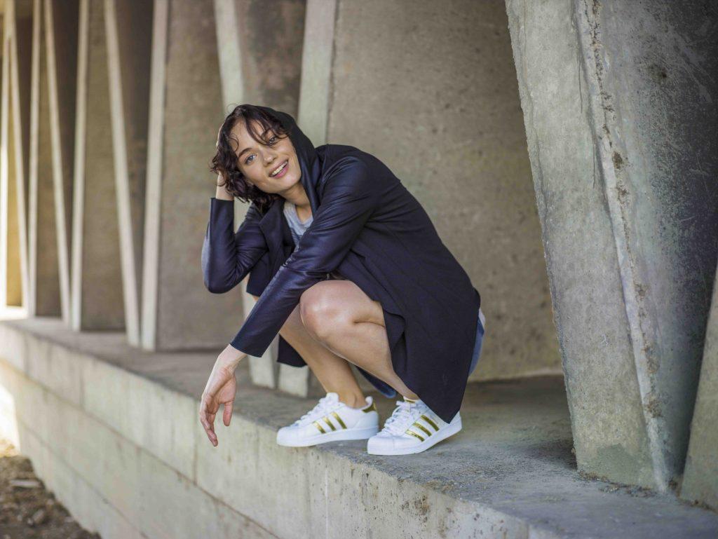Il fascino della luce: le sneaker della Shine Collection