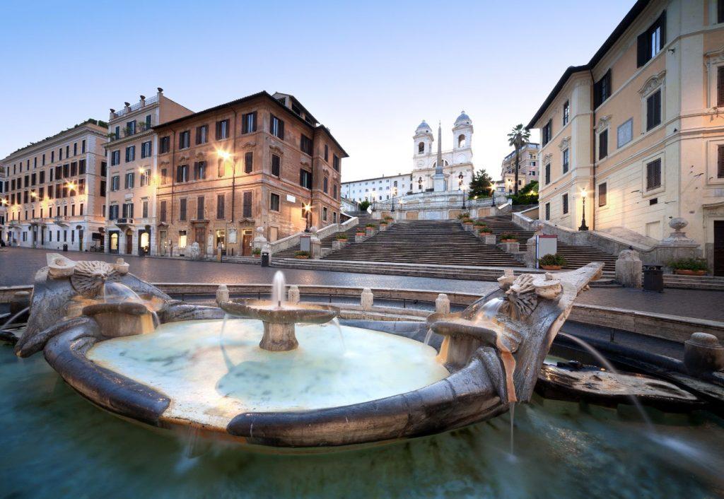 L'Italia fra i 19 paesi con la migliore reputazione