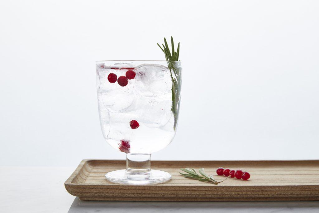 Cocktail a base di gin (di segale)