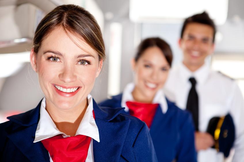 Assistenti di volo. L'onestà è italiana