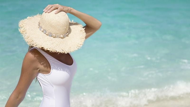 Tendenze beachwear estate 2016