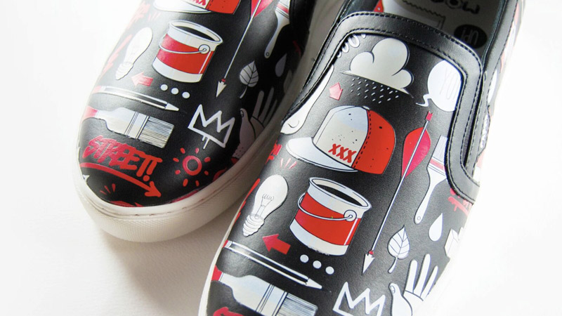 capsule collection Moa Master of Arts by Mr. Thoms
