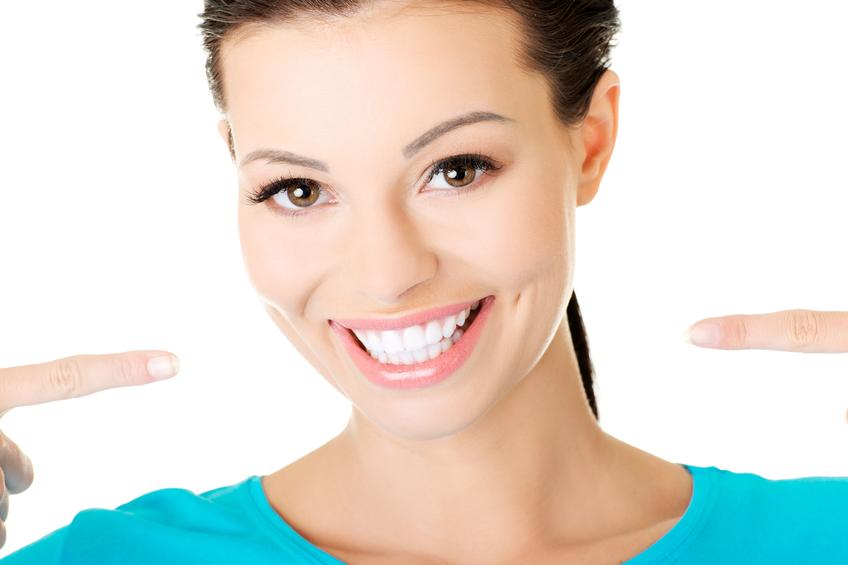 Denti: tutta la verità sullo sbiancamento