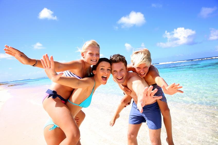 Cinque cose da non fare in spiaggia