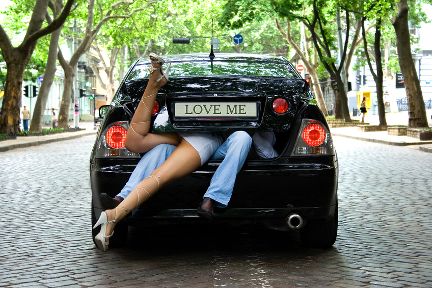 Automobile: sesso, amore e ossessioni