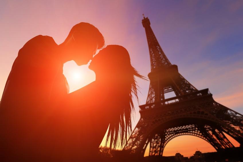 In vacanza il cuore parla francese