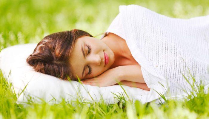 Consigli per dormire col caldo