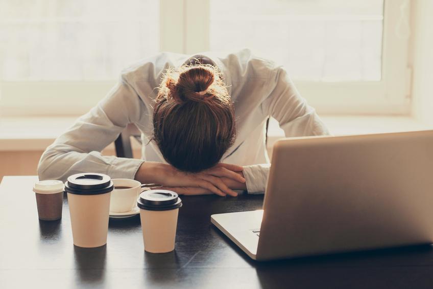Perché siamo stanchi il lunedì?