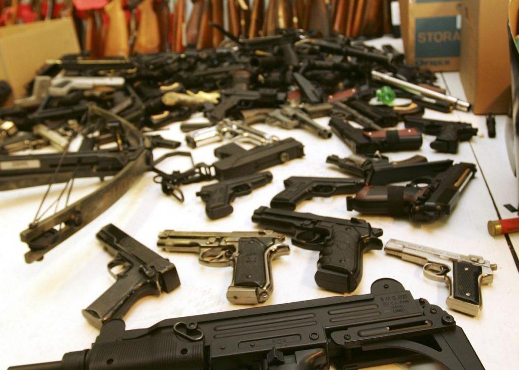 """il Canada avvisa gli USA: """"niente armi"""""""