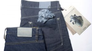 Jeans ecologico
